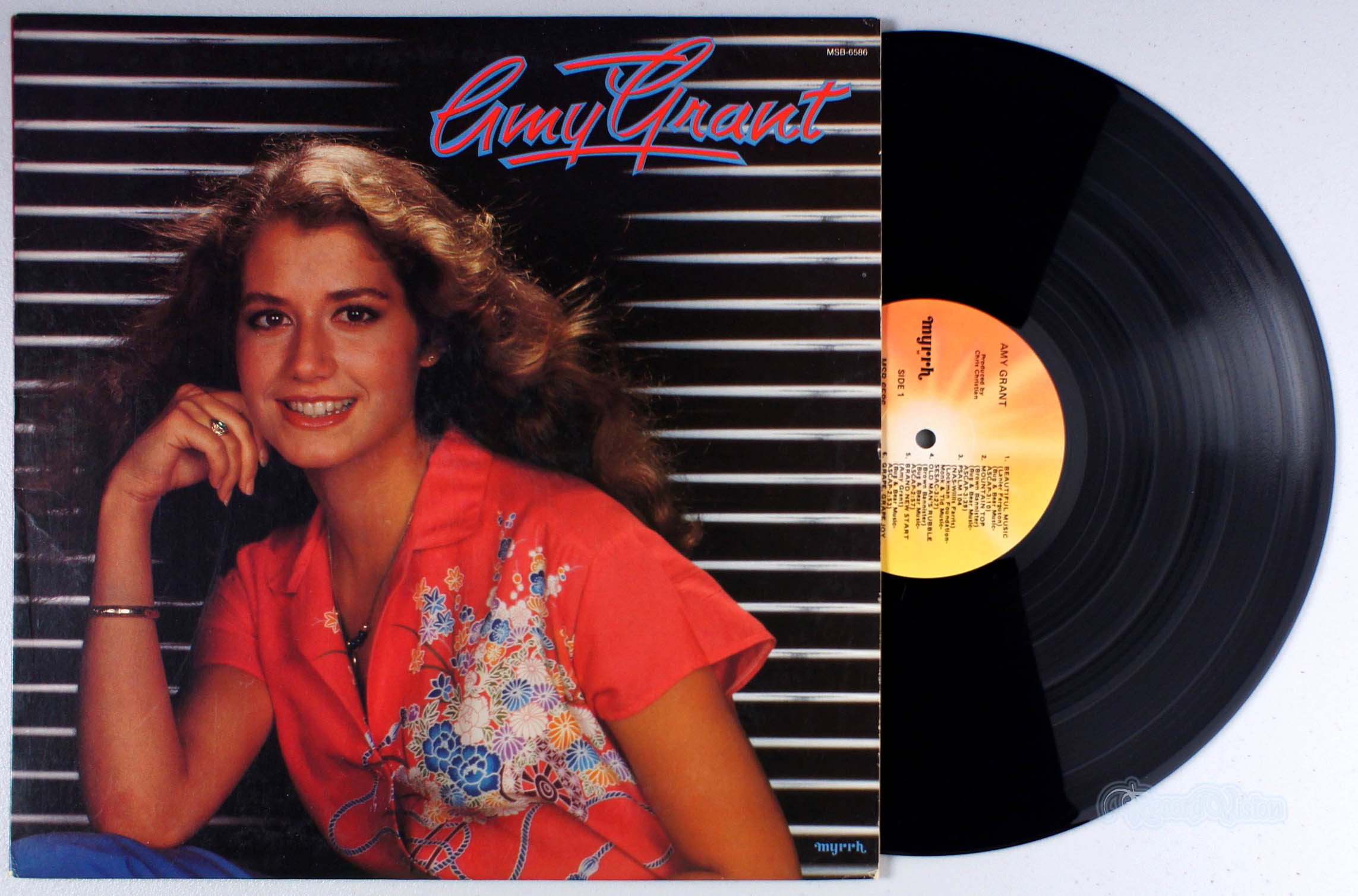 AMY GRANT - Amy Grant - 33T