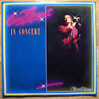 Amy Grant - In Concert CD