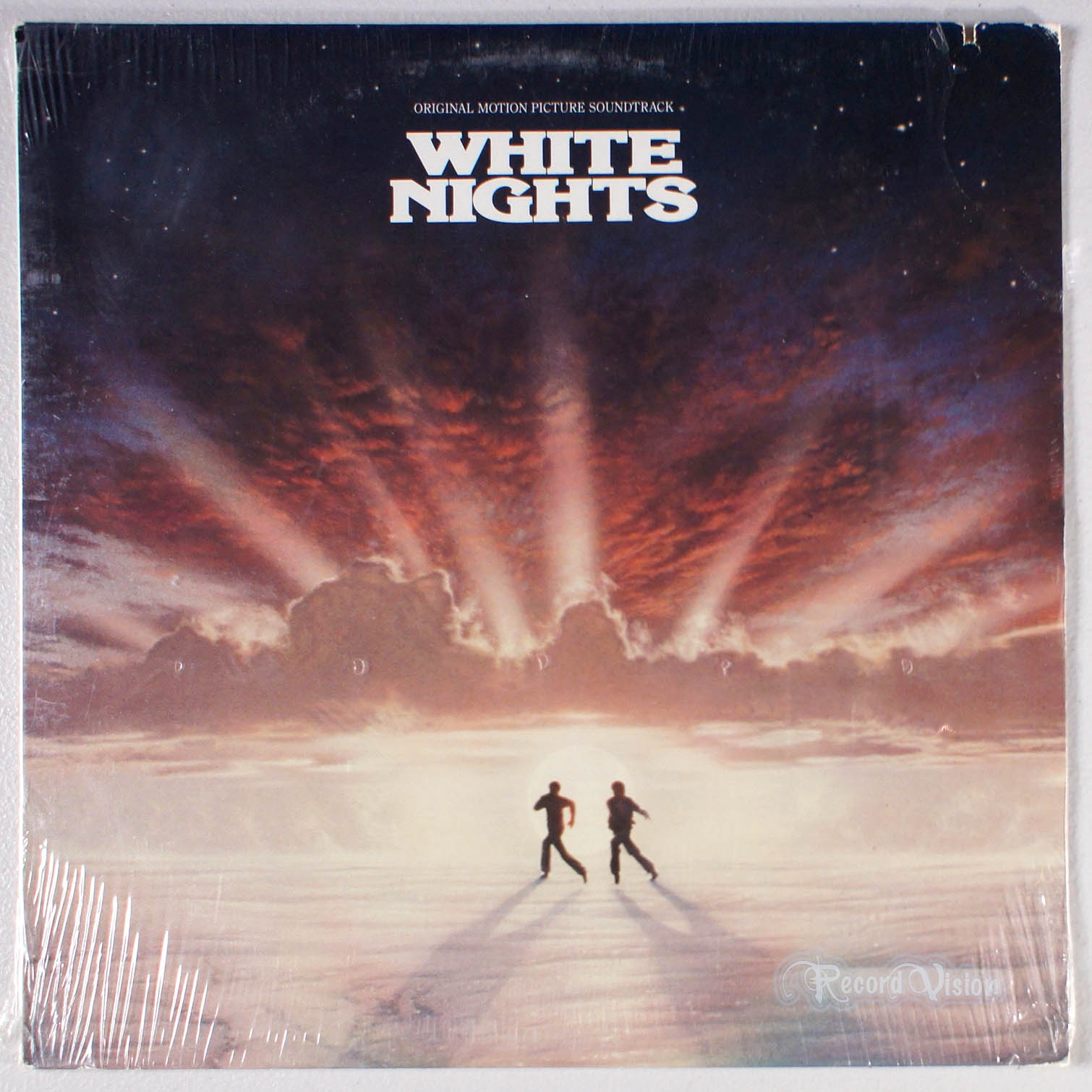 ASSORTED (SOUNDTRACK) - White Nights - LP